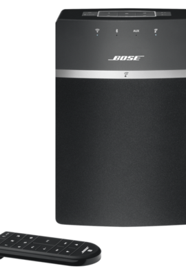 BOSE Diffusore SoundTouch 10